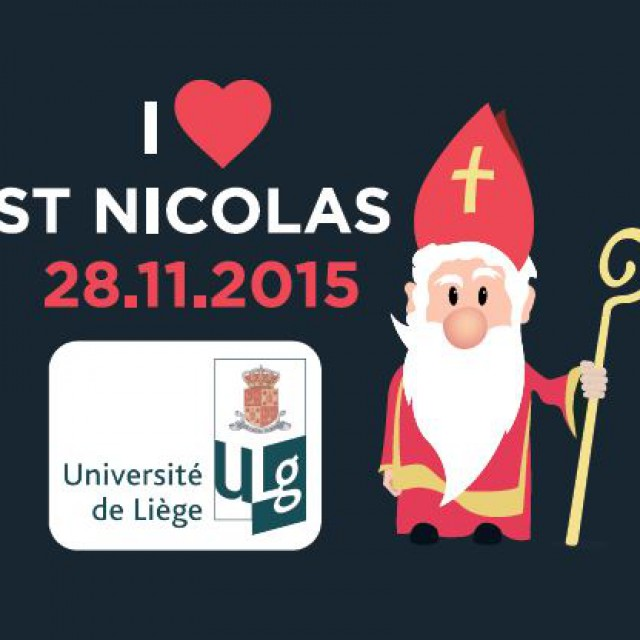 Merci St Nicolas !