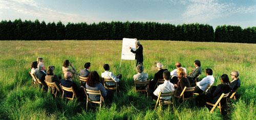 conférence événements éco-responsables