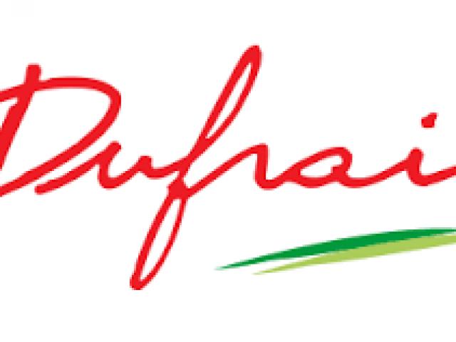 Organisation des 50 ans Dufrais