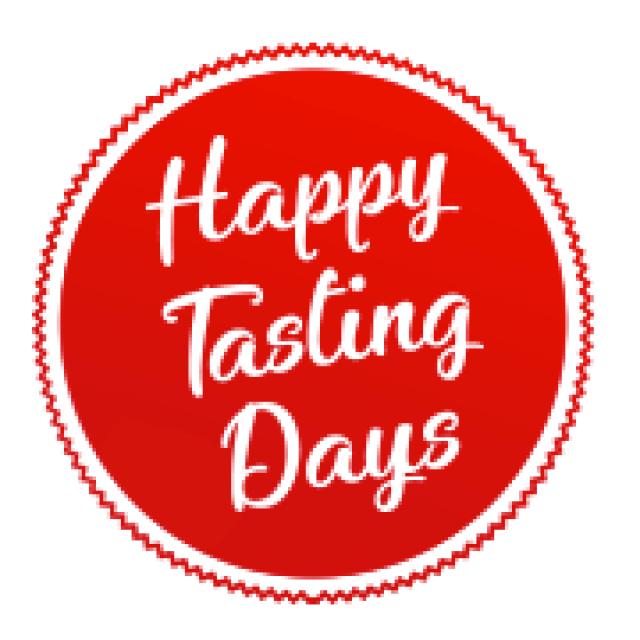 AD Delhaize – Happy Tasting Days