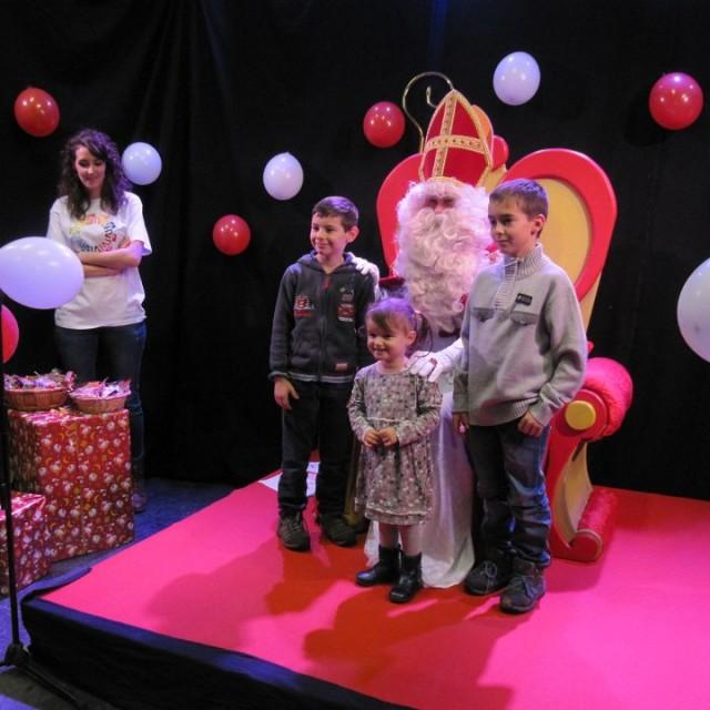 Family Day St Nicolas – ULiège