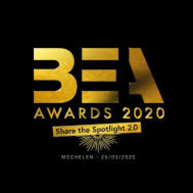 Yuzu en finale des BEA Awards